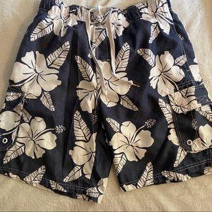 OP Men's Swim cargo Shorts